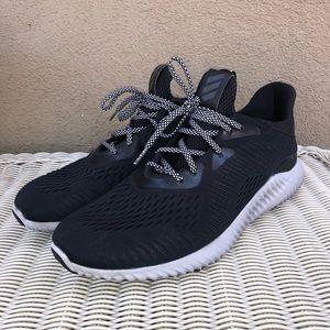 Adidas Alphabounce EM 'Black'